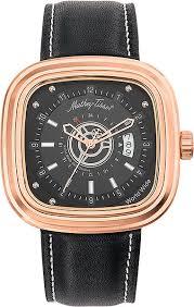 <b>MATHEY</b>-<b>TISSOT</b> Retro <b>H110RN</b> - купить <b>часы</b> в Барнауле в ...