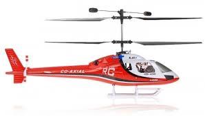 <b>Радиоуправляемый вертолет E-sky Big</b> Lama Red 2.4G - 003912 ...