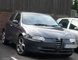 <b>Alfa</b> Romeo 147 — Википедия