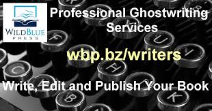 Presto Books  Professional Ghostwriting And Publishing Services