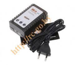 <b>Зарядное устройство Deep RC</b> B3 Pro 10W (2-3S Li-Po ...