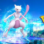 Mewtwo Revealed in 'Pokémon GO,' Players Catching it Now