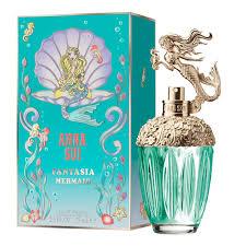 Buy <b>Anna Sui Fantasia Mermaid</b> Eau De Toilette   Sephora Singapore