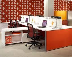 wonderful modern cool office interior designs awesome white orange wood unique design interior office workspace awesome cool office interior unique