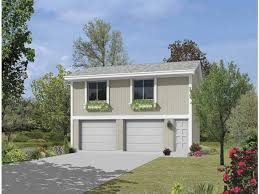 House Over Garage   EurHomedesign    House Over Garage Cool Garages With Apartment Floor Plans At EPlans