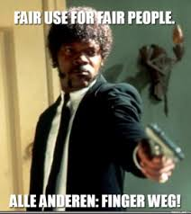 fair-use-for-fair-people-alle-anderen-finger-weg-thumb.jpg via Relatably.com