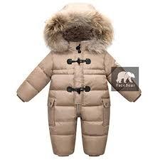 CHUN YUJIE Designed for Russian Winter Baby ... - Amazon.com