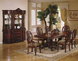 Traditional Dining Room Set Traditional Dining Room Furniture Home Interior Design Ideas
