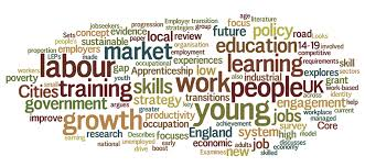 webflash a lighter look at skills news from the mont skills and employment manifesto makes recommendations to improve young people s transition from education to work boost employers investment in in work