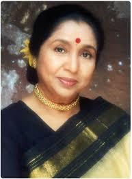 Asha Bhosale Birthday on 8 September - 3297-6353-Asha-Bhosle