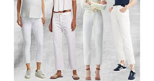 The 14 Best White Jeans for <b>Women</b> of All Sizes <b>2018</b> | The ...