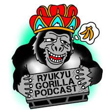 RYUKYU GORILLA 琉球ゴリラ