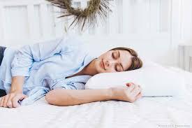 Как выбрать <b>анатомическую подушку</b> для сна? - Фабрика облаков