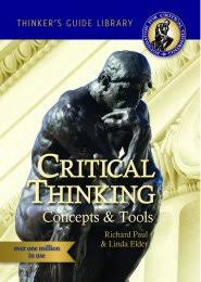 Richard Paul was a life long critic of schooling because he believed that schooling generally lacks an emphasis on critical thinking or intellectual