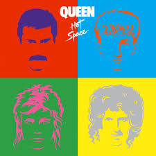 <b>Queen</b> - <b>Hot Space</b> Lyrics and Tracklist | Genius