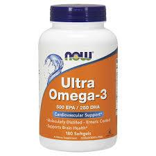 <b>Ultra Omega-3</b> - <b>180</b> Softgels NOT MAPPED | Meijer Grocery ...