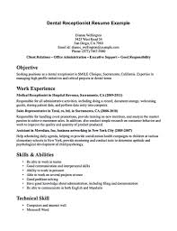 sample resume for dental assistant nutritionist resume sample