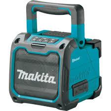 makita volt lxt lithium ion cordless bluetooth job site speaker 18 volt lxt lithium ion cordless bluetooth job site speaker tool only