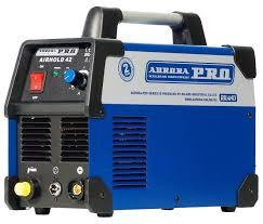 <b>Инвертор для плазменной резки</b> Aurora AIRHOLD 42 — купить по ...