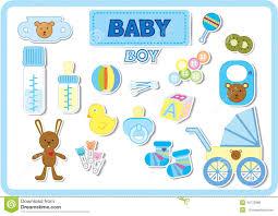 Resultado de imagen de collage accesorios de bebes