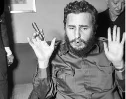 fidel castro out illusions patrick iber