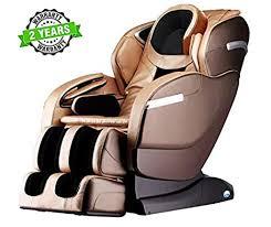 ARG AROGYA 3D Luxury <b>Massage Chair</b> Zero Gravity, Head ...