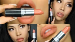 <b>Mac</b> Cosmetics <b>DOWN TO AN</b> ART Matte Lipstick Quick Review ...