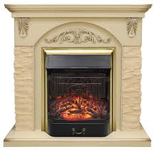 Электрический <b>камин Royal Flame Bern</b> алебастр + Majestic BR ...