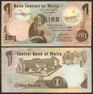 maltese lira