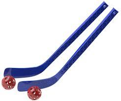 Набор для <b>игры</b> в хоккей «Непоседа» №2 (2 <b>клюшки детские</b> ...