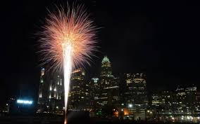 Where are Fourth of July fireworks in the Charlotte area? | Charlotte ...