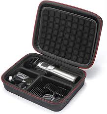 Hard Travel Carrying Case for <b>Philips</b> Norelco <b>MG7750</b>/49 MG7730 ...
