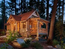 New Tiny House Plans Free   Cottage house plansFree Tiny House Plans Picture