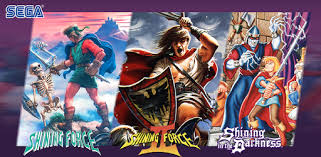 <b>Shining</b> Force Classics - Apps on Google Play