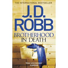 <b>Brotherhood in</b> Death, In Death eBook by <b>J. D. Robb</b> ...