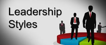 kepemimpinan wirausaha