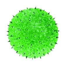 buy gki bethlehem lighting bethlehem lighting indooroutdoor christmas standard star sphere 100 green buy gki bethlehem lighting