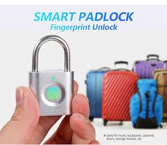 <b>KERUI P3 Mini Anti-theft</b> Intelligent Smart Security Fingerprint ...