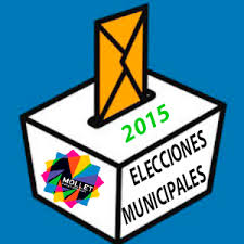 Resultado de imagen de campaña electoral 2015