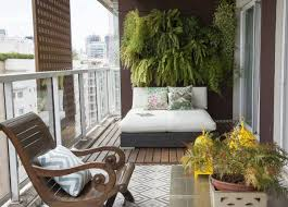 balcony design ideas for various types of balcony balcony design idea for small space in balcony furnished small