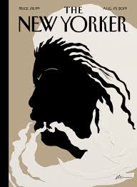 How Artist Kara Walker and the <b>New</b> Yorker Teamed Up to <b>Pull Off a</b> ...