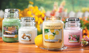Yankee Candle дизайнерские предметы интерьера в интернет ...
