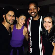 Image result for will smith in india
