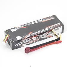 <b>Аккумулятор Sunpadow Li</b>-<b>Po</b> 11.1V 5200 40C S Deans plug - SP ...