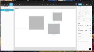 <b>Рамка</b> (<b>Frame</b> Tool) в программе Figma