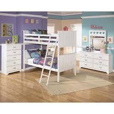 lulu bunk bed bedroom set ashley unique furniture bunk beds