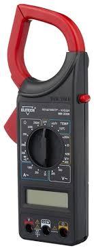 <b>Мультиметр ELITECH ММ 200К</b> — купить по выгодной цене на ...