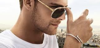 <b>Men's Luxury Jewelry Brands</b>