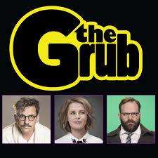 The Grub.