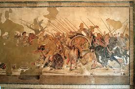 Римская <b>мозаика</b> — Википедия